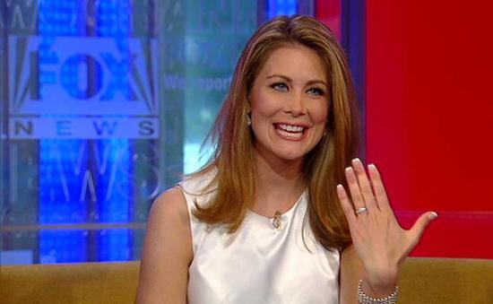 Molly Line Fox News Anchor