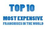 World's Most Franchises