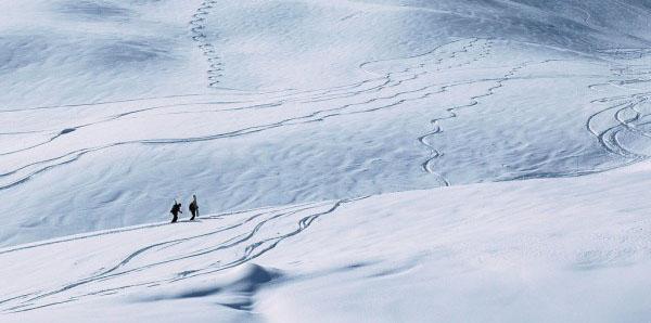 Narkanda skiing Himachal Pradesh
