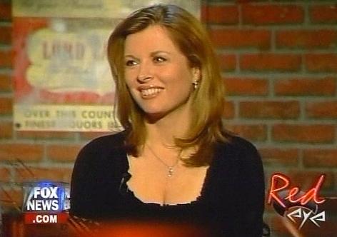 Patti Ann Browne Fox News Anchor