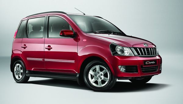 most popular SUVs in India