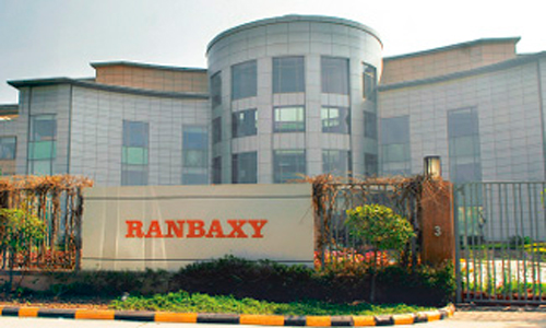 Ranbaxy Laboratories Limited India
