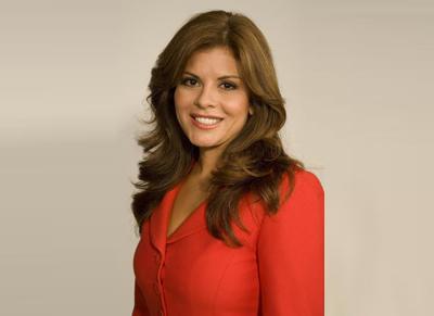 Rebecca Diamond Fox News Anchor