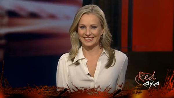Sandra Smith Fox News Anchor