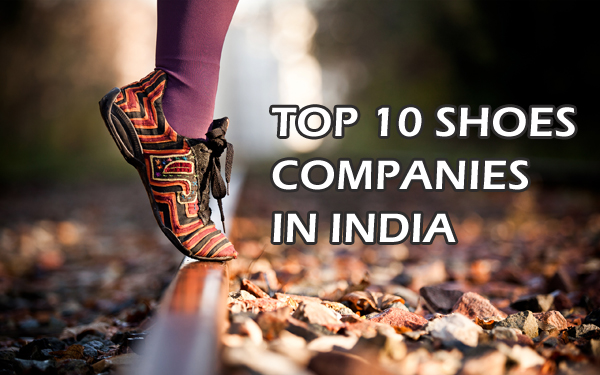 Top shoes companies
