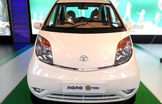 Tata Nano Diesel 2014