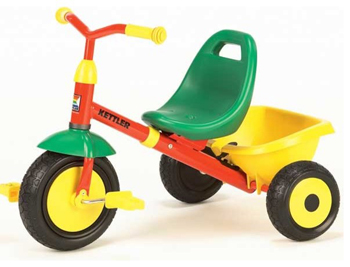 Tricycle toys