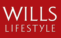 Wills Lifestyle Logo