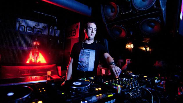 Wolfgang Gartner DJ
