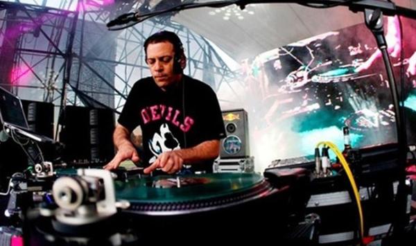 Z-Trip DJ