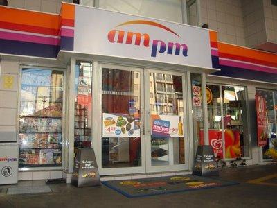 AMPM Franchises