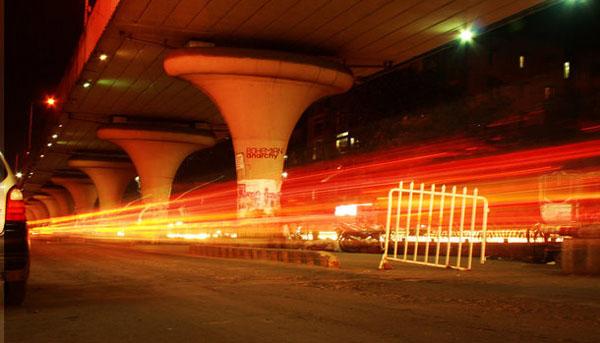 Nagpur City