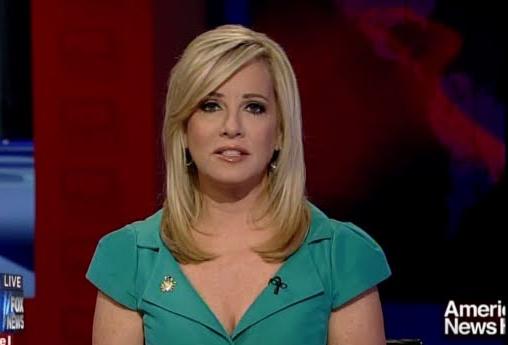 Jamie Colby Fox News Anchor