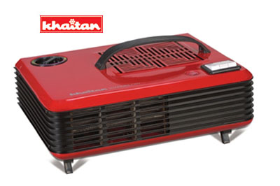 Khaitan room heater brands