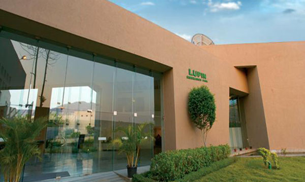 Lupin Pharmaceuticals India