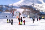 Indian Destinations for Skiing