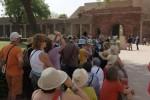 tourist visit in India