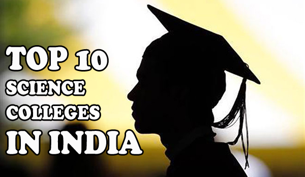 India's science colleges