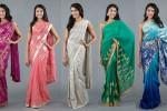 Indian Designer Saree Brands