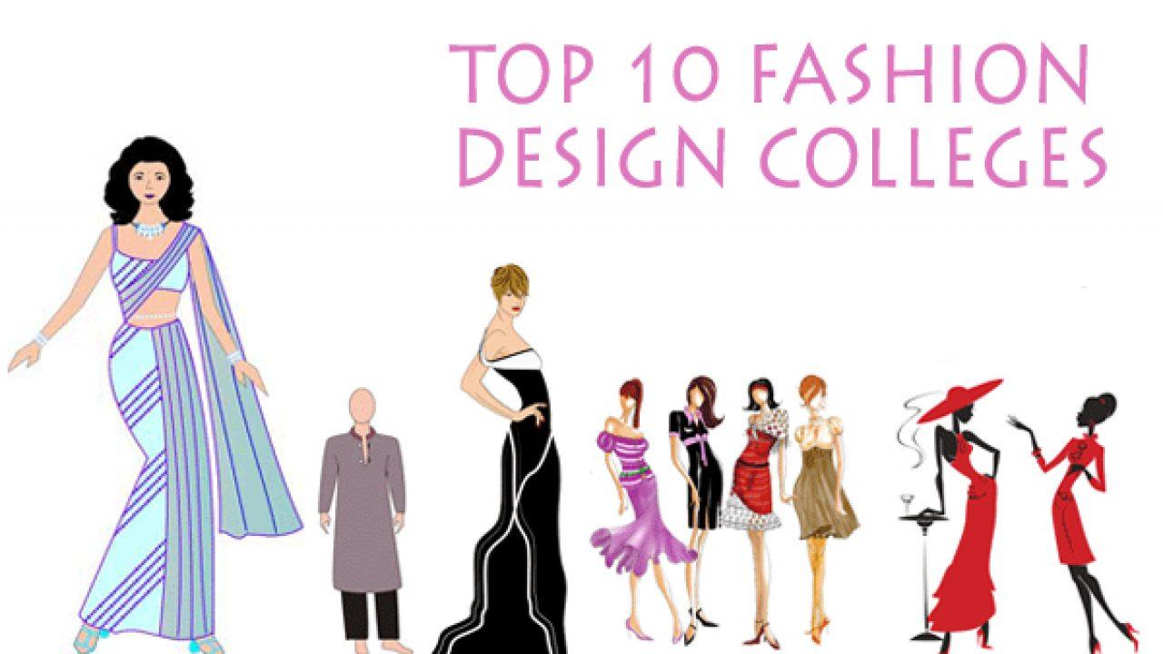 Top 10 Fashion Designing Colleges In Delhi Crazypundit Com