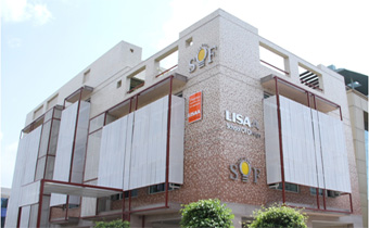 Lisaa School Of Design Delhi