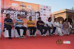 Jaipur Children Ran in Juniorun Marathon