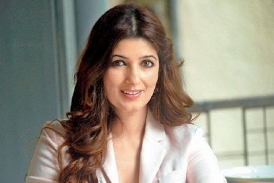 Twinkle Khanna bollywood Mom