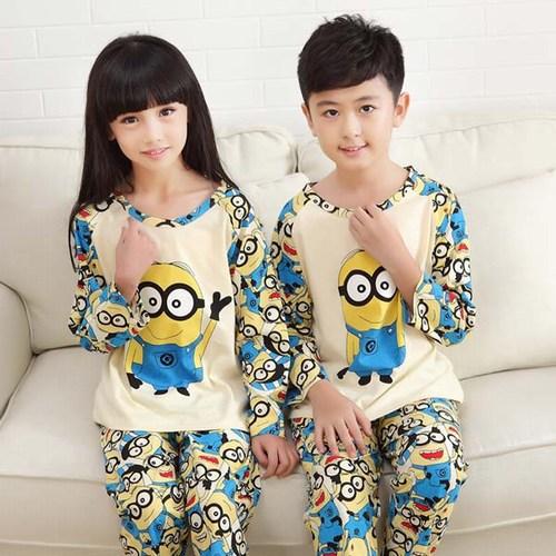 Comfy Kids Sleepwear, Comfortable Indian Nightwear for kids